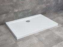 Radaway Doros D szögletes zuhanytálca