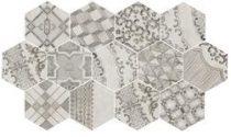 MARAZI-Clays-Decoro MM7Z-Hexagon