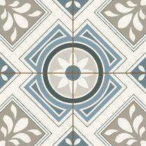 Duomo Borneo Grey 45x45