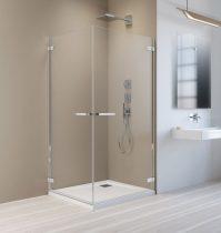 Radaway Arta KDD I szögletes zuhanykabin