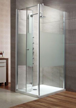 Radaway Eos KDJ-B szögletes zuhanykabin