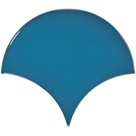 Fan Electric Blue 10,6x12
