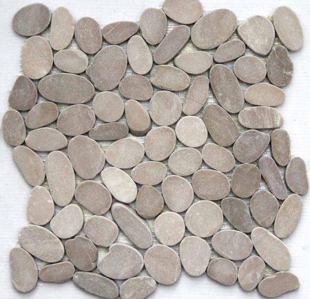 Piedra Batu Beige 30x30 kavicsmozaik