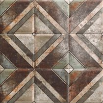 Mainzu Tin Tile Diagonal
