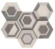 ragno rewind decoro geometrico vanilla