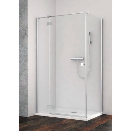 Radaway Essenza New KDJ szögletes zuhanykabin