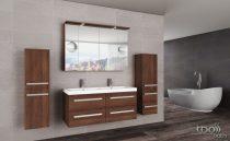 Modena 120 2M/2CS fürdőszobabútor