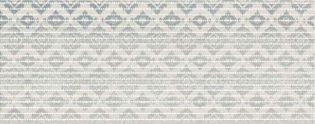 Ragno Land Decoro Grey/Blue 20x50