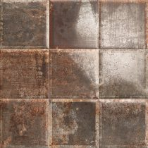 Mainzu Tin Tile Nero
