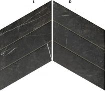 Diamond Marquina Chevron L