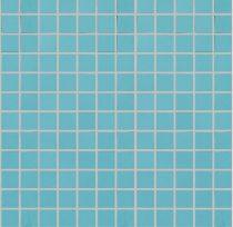 Pottery Mosaico Turquoise 30x30