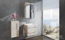 Modena 75 fürdőszobabútor