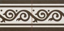 Duomo C. Berkeley Charcoal 22,5x45
