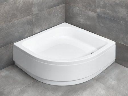 Radaway Samos A íves zuhanytálca