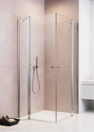 Radaway Eos II KDD szögletes zuhanykabin