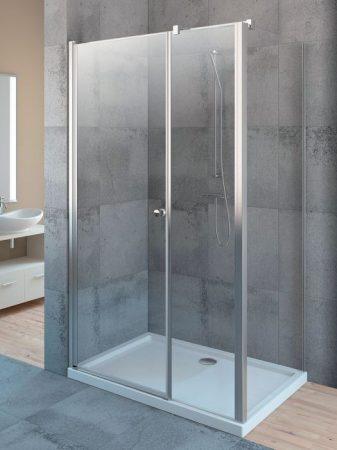 Radaway Eos KDS szögletes zuhanykabin