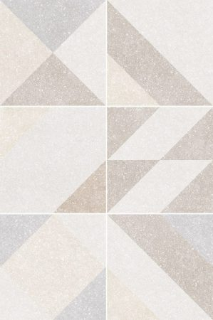 Equipe Micro Elements Taupe 20x20