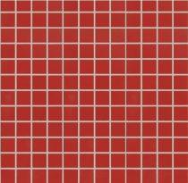 Pottery Mosaico Chili 30x30