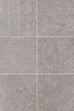 Equipe Coralstone Gamut Grey 20x20