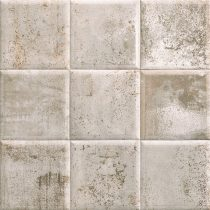 Mainzu Tin Tile Grey
