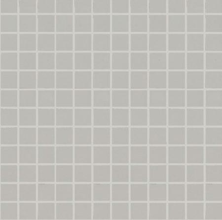 Pottery Mosaico Silver 30x30