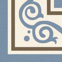 Duomo T. Berkeley Slate Blue 22,5x22,5