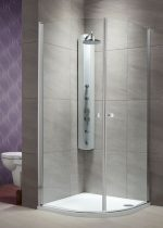 Radaway Eos PDD íves zuhanykabin