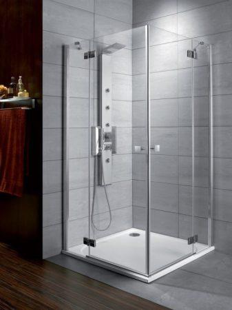 Radaway Almatea KDD szögletes zuhanykabin
