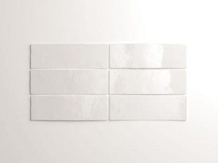Equipe Artisan White 6,5x20
