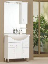 Bianka 75 fürdőszobabútor
