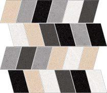 Vives Mosaico Loing Multicolor