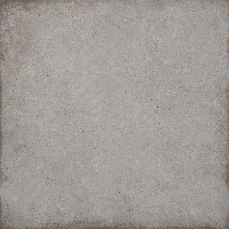 Art Nouveau Grey 20x20