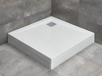 Radaway Argos C szögletes zuhanytálca lábbal