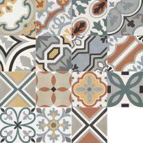 Marazzi D_Segni Colore Decoro Mix M1L9 20x20