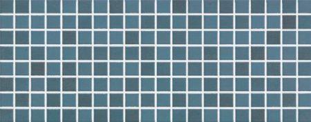 Ragno Land Blue Mosaico 20x50