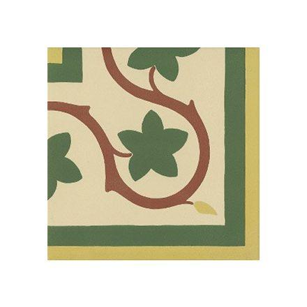 1900 Gaudi-3 20x20 cementlap