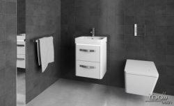Kolo Traffic - fürdőszobabútor komplett