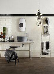 Minimál stílusú fürdőszobák