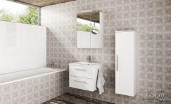 Milano fürdőszobabútor