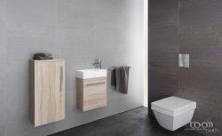 Modena fürdőszobabútor