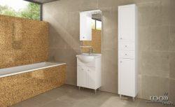 Bianka Plusz fürdőszobabútor