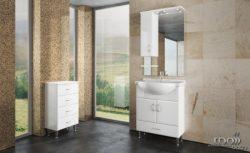 Bianka fürdőszobabútor